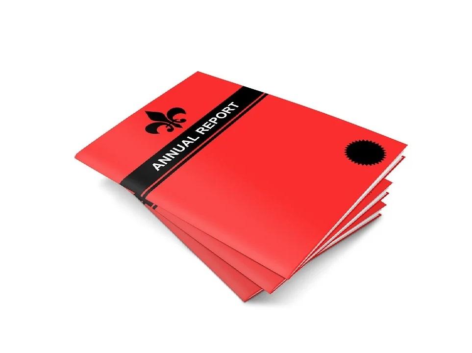 Flyers et brochures professionnelles